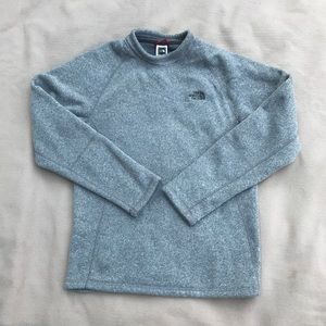 The North Face Grey Sweater
